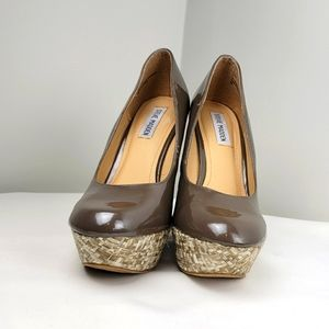 Steven Madden P-ELLI Platform shoes